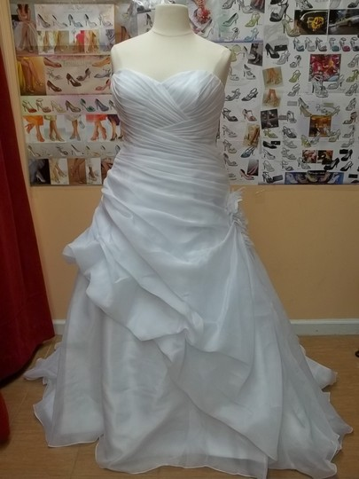 Preload https://item4.tradesy.com/images/alfred-angelo-white-satin-2353-formal-wedding-dress-size-18-xl-plus-0x-133913-0-0.jpg?width=440&height=440