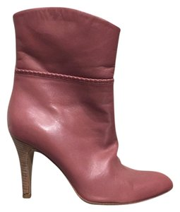 Marc Jacobs Pink Boots