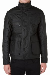 Barbour Men's Motorcycle Jacket