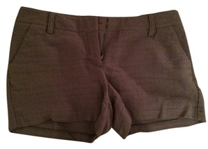 Mossimo Supply Co. Short Vintage Shorts Olive