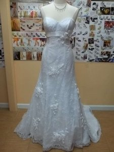 Alfred Angelo 2380 Wedding Dress