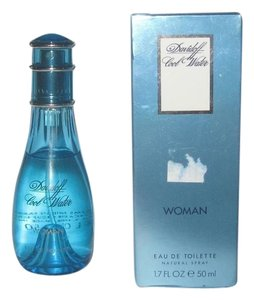 davidoff Davidoff Cool Water Womens EDT Eau De Toilette Perfume Spray 1.7 fl oz