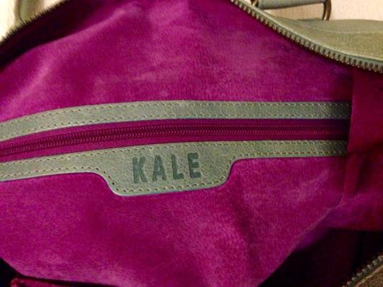 Kale Shoulder Bag