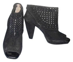 Kenneth Cole Jeffrey Campbell Sam Edelman BLACK Boots