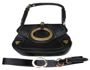 Dolce&Gabbana Dolce & Gabbana Belt Shoulder Bag