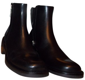 Croft & Barrow Black Boots