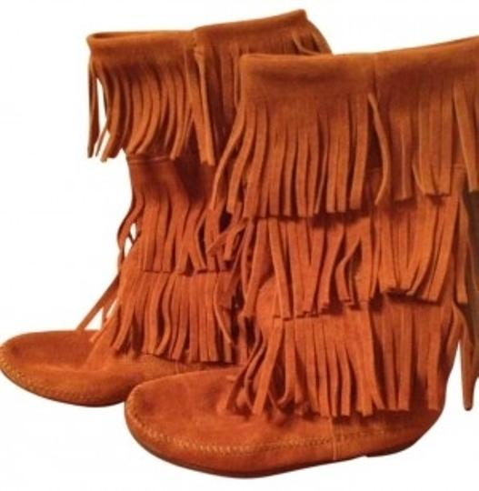 Preload https://item2.tradesy.com/images/minnetonka-name-calf-hi-3-layer-fringe-made-of-suede-shaft-12-bootsbooties-size-us-7-133956-0-0.jpg?width=440&height=440