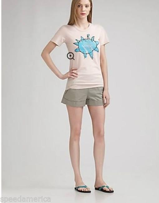 Marc by Marc Jacobs T Shirt Pink