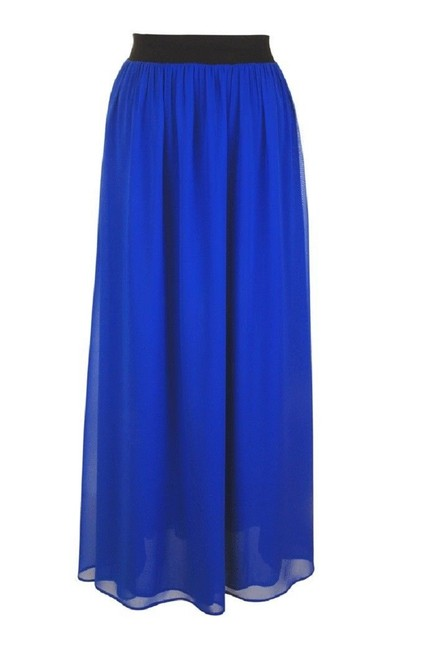 Other Skirt blue