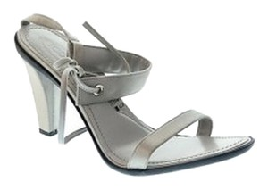 Tod's Grey Sandals