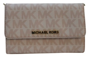 Michael Kors Pvc Nwt Cross Body Bag