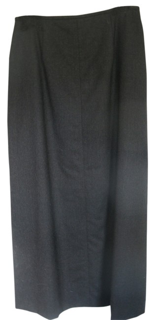 talbots Maxi Skirt grey