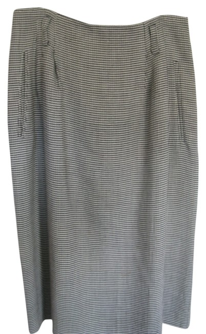 Preload https://item4.tradesy.com/images/easy-pieces-skirt-black-and-white-houndstooth-1340023-0-0.jpg?width=400&height=650