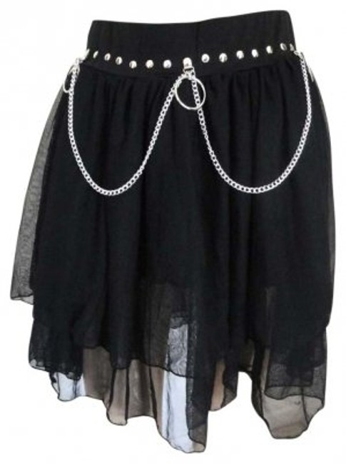 Preload https://item4.tradesy.com/images/tripp-nyc-black-gothic-medium-mesh-punk-rock-n-roll-unique-and-funky-miniskirt-size-8-m-29-30-134003-0-0.jpg?width=400&height=650