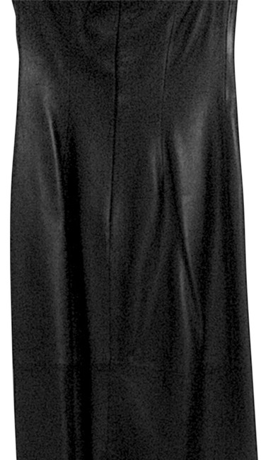 Preload https://item1.tradesy.com/images/cynthia-rowley-black-vintage-runway-leather-long-night-out-dress-size-6-s-1340055-0-0.jpg?width=400&height=650