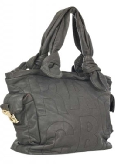 Preload https://item4.tradesy.com/images/marc-by-marc-jacobs-marcbymarcjacobs-black-leather-tote-134008-0-0.jpg?width=440&height=440