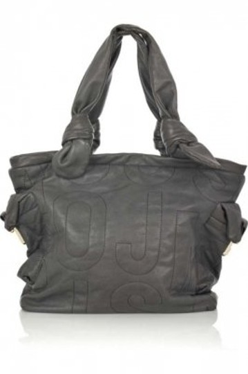 Marc by Marc Jacobs Leather Rare Limited Edition Tote in black