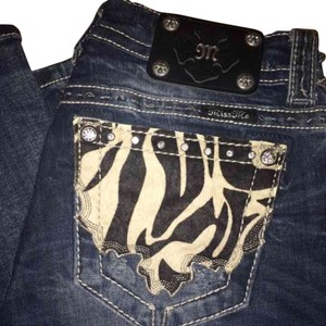 SOLD !!!! MISS ME jeans Boot Cut Jeans