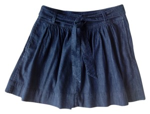 Ann Taylor LOFT Skirt Denim