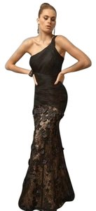 Jovani Marine Ball Evening Dress