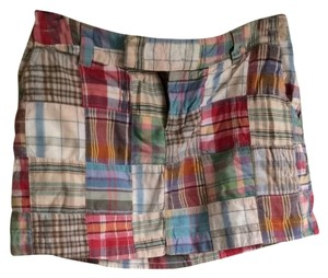 American Eagle Outfitters Mini Ae Mini Skirt Plaid