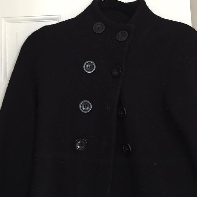 Item - Black Coat Size 8 (M)