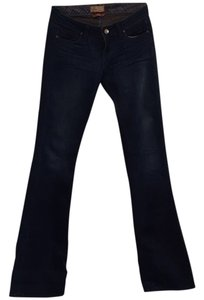 Paige Boot Cut Jeans