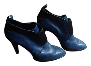 Tod's Navy blue Boots