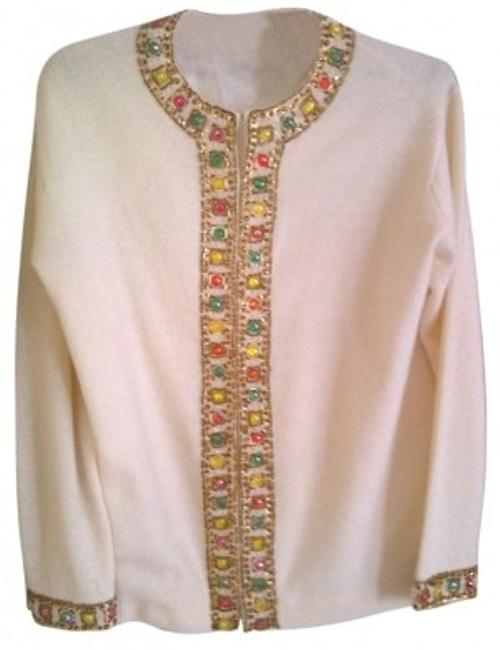 Other Vintage Beaded Sweater