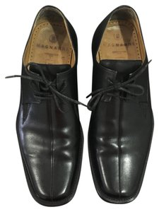 Magnanni Leather Athletic