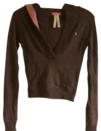 Abercrombie & Fitch V Neck Sweater - 47% Off Retail free shipping
