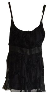 Belk Top Black