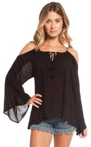 Elan Top Black