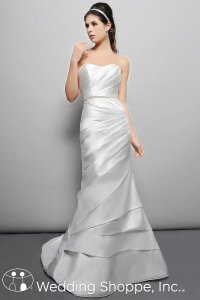 Eden Gl021 Wedding Dress