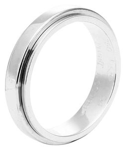Piaget Piaget 18K White Gold Ring G34PK700 US 4.5