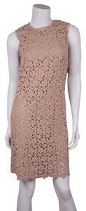 Dolce&Gabbana short dress Blush on Tradesy