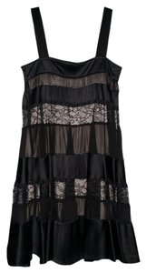 Diane von Furstenberg Lace Silk Dfv Party Dress