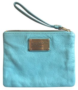 Marc by Marc Jacobs Wristlet in Blue
