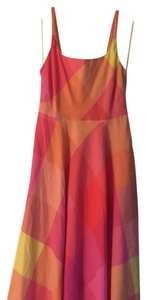 Multi Maxi Dress by Liz Claiborne