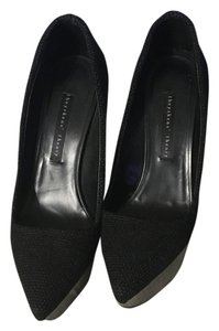 Theory Theyskens' Other black Wedges