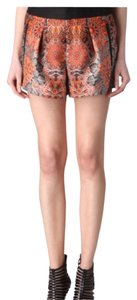 Helmut Lang Dress Shorts Multi