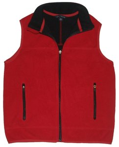 Lands End 2 Hand Pockets Vest