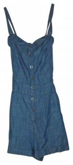 2.1 Denim Dress