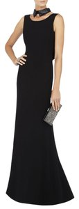 BCBGMAXAZRIA Blackgown Prom Evening Dress