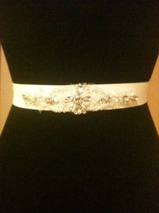 VENUS Venus Beaded Sash