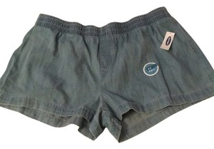 Old Navy Mini/Short Shorts denim