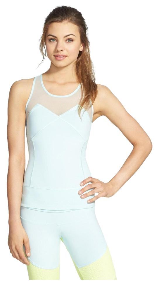 fe1829226dd64 adidas By Stella McCartney adidas by Stella McCartney  Run  Performance Tank  Image 0 ...