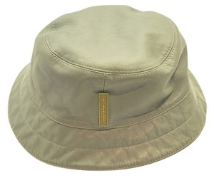 Louis Vuitton Cup 2000 leather hat