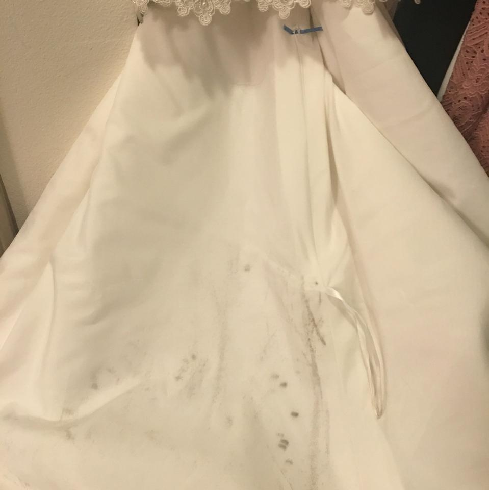 Private label by g lv38 wedding dress on sale 76 off for I need to sell my wedding dress