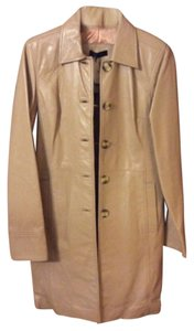 SWANN Trench Coat